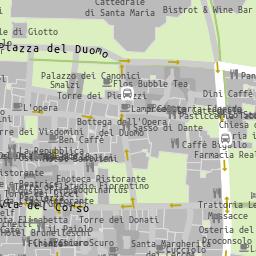 Piazza Delle Pallottole Quartiere 1