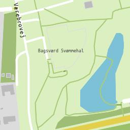 Bagsværd Svømmehal Gladsaxe Kommune
